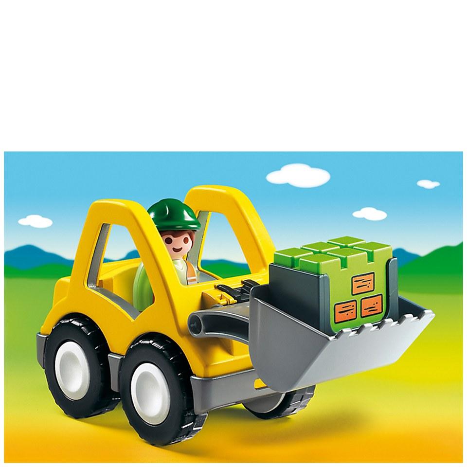 playmobil-123-excavator-6775