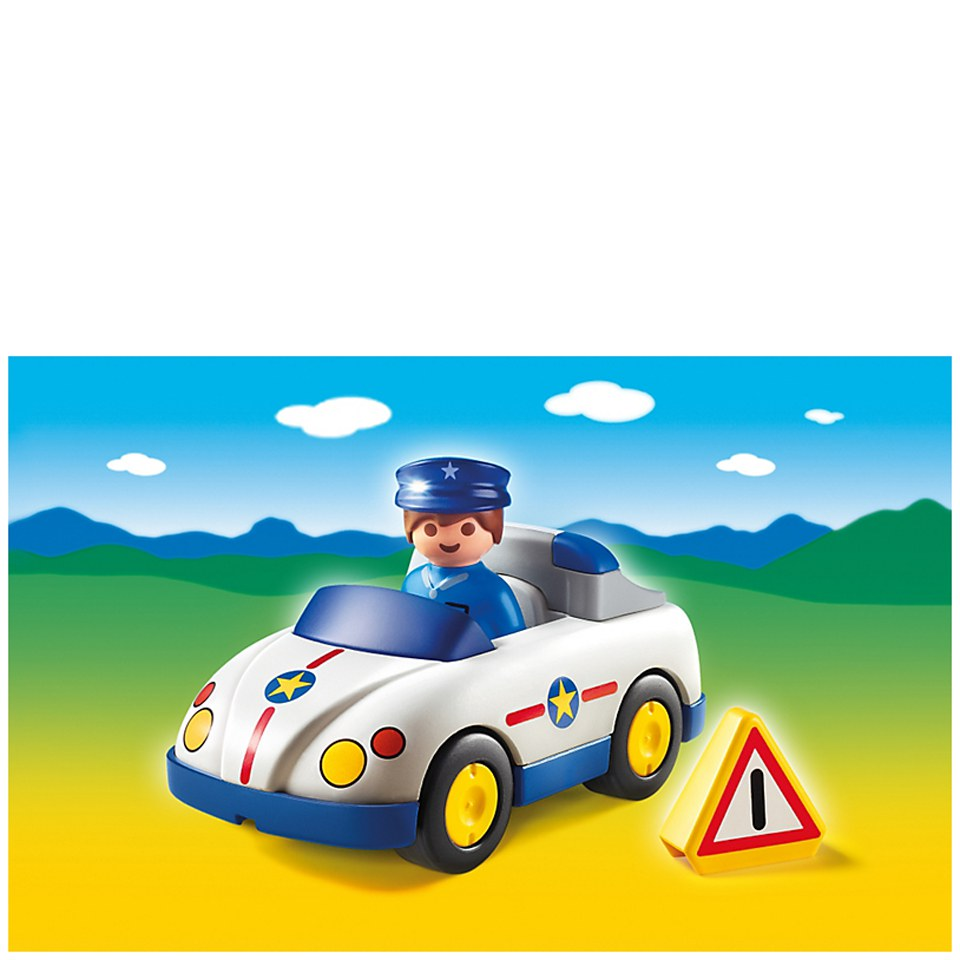 playmobil-123-police-car-6797