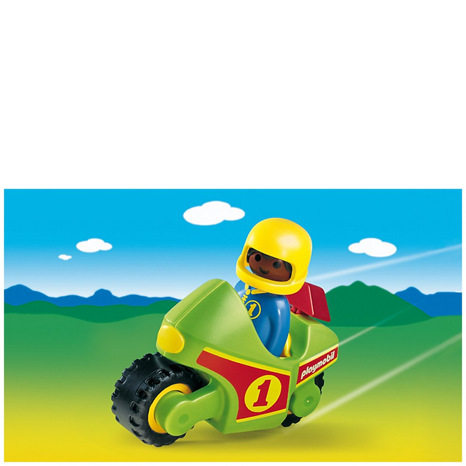 playmobil-123-motor-bike-6719