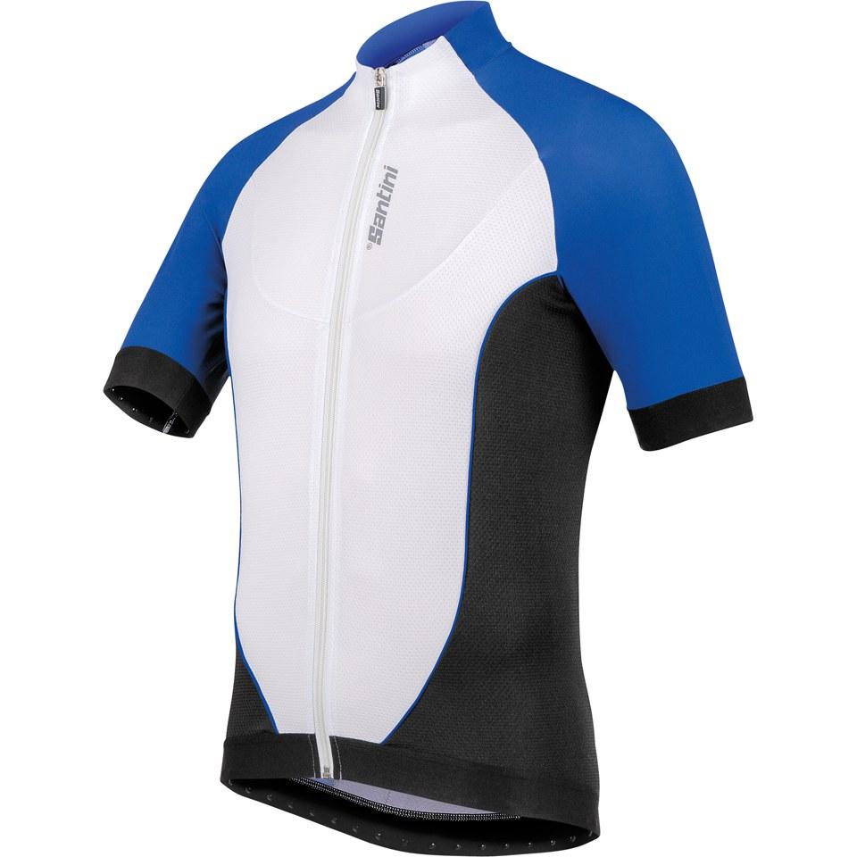 santini-zero-impact-20-short-sleeve-jersey-bluewhite-s
