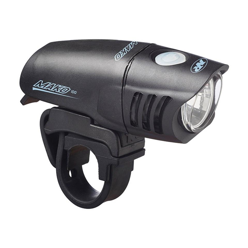 niterider-mako-100-front-light