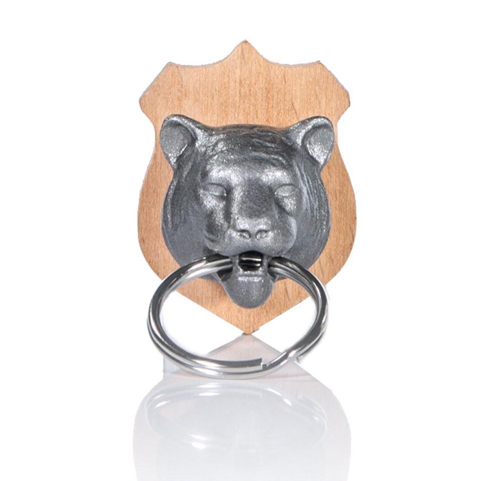 tiger-animal-head-key-holder