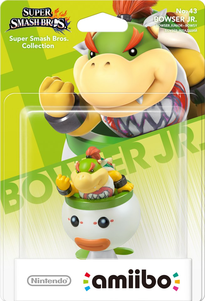 amiibo-super-smash-bros-collection-bowser-jr