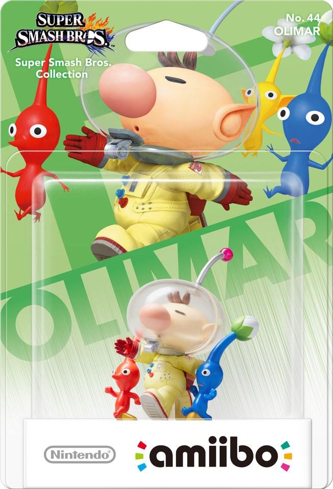 amiibo-super-smash-bros-collection-olimar