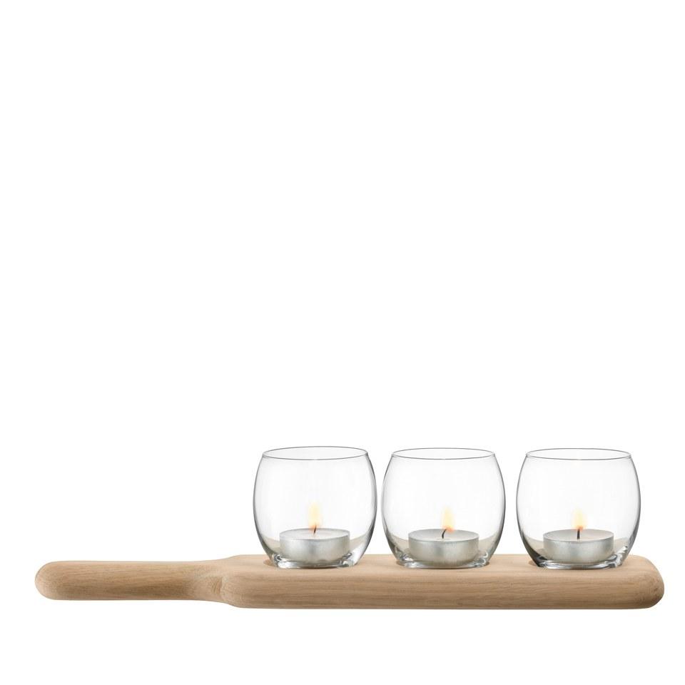 lsa-tealight-holder-oak-paddle-l34cm