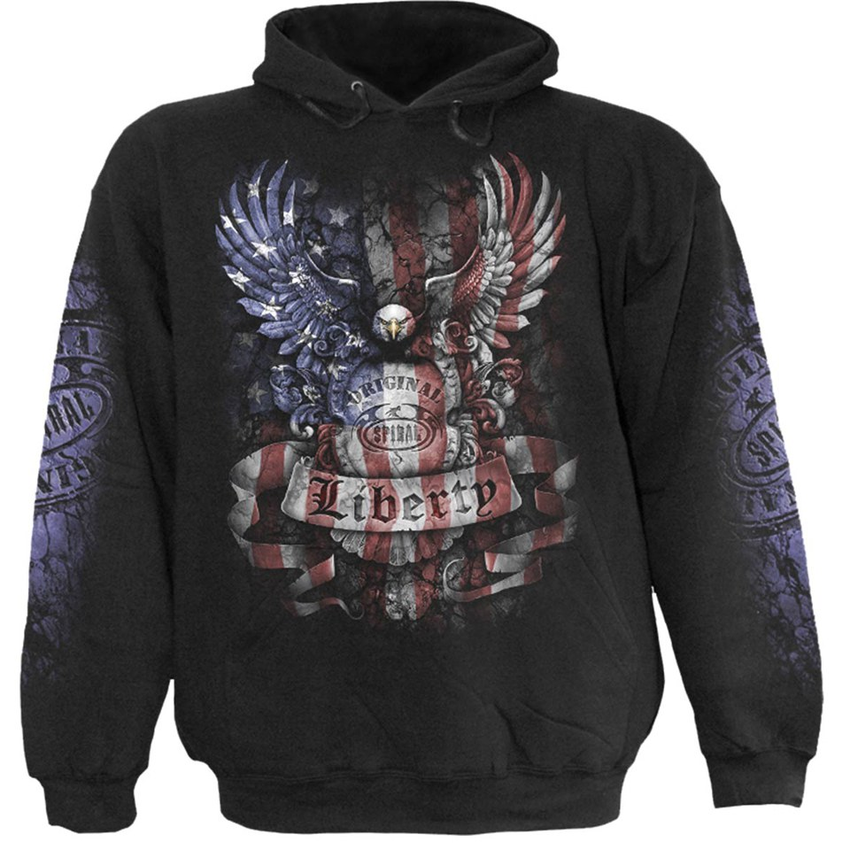 spiral-men-liberty-usa-hoody-black-l