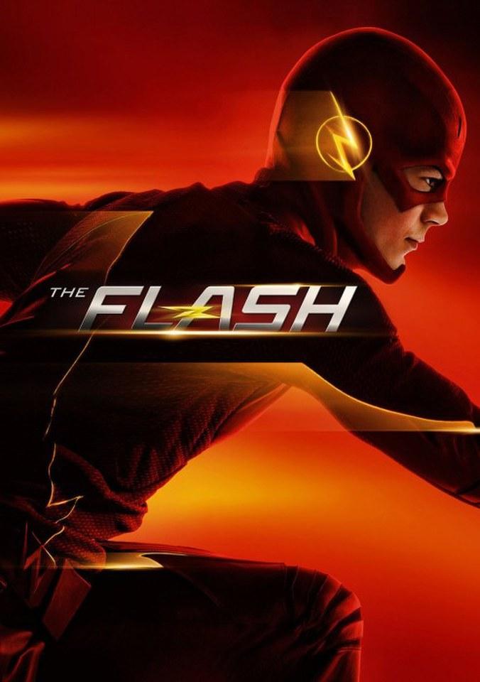 the-flash-series-1