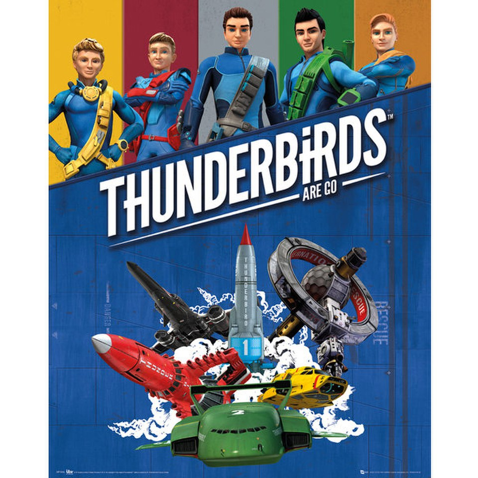 thunderbirds-are-go-mini-poster-40-x-50cm