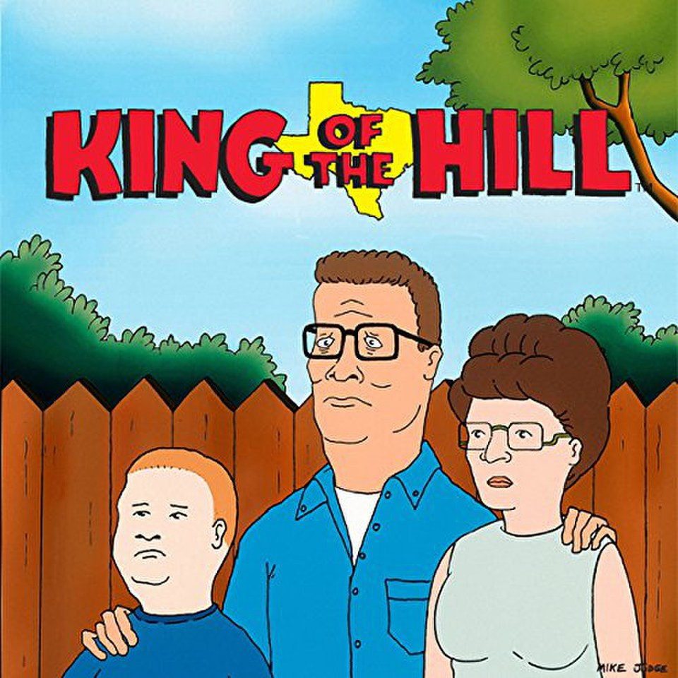 king-of-the-hill-complete-season-9