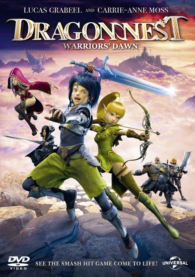 dragon-nest-warriors-dawn