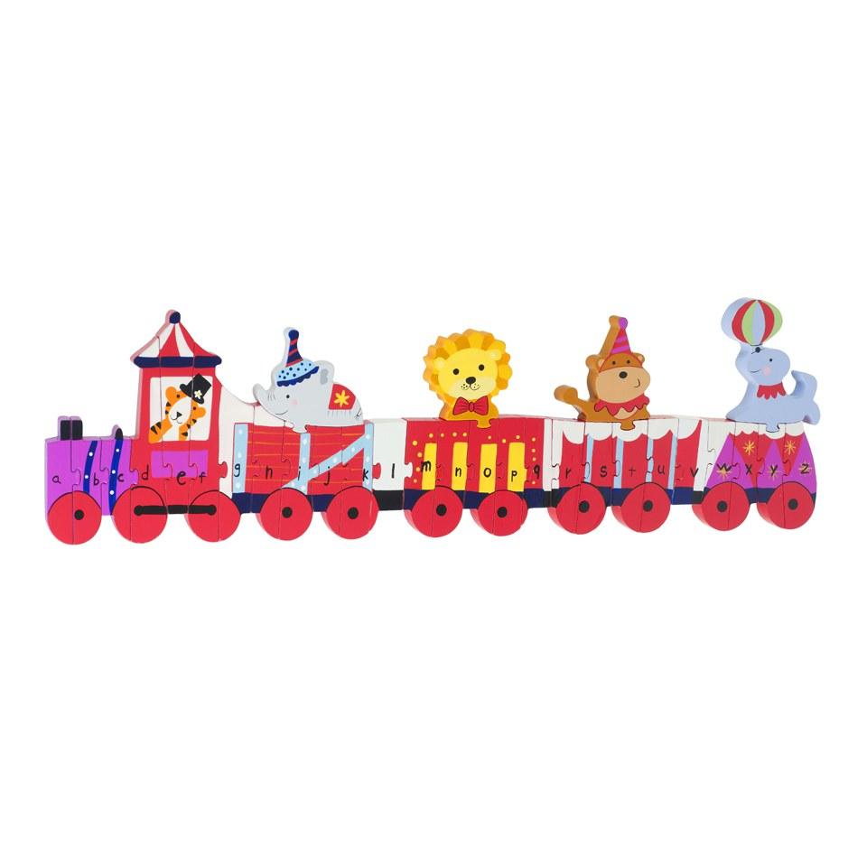 orange-tree-toys-circus-alphabet-train-puzzle