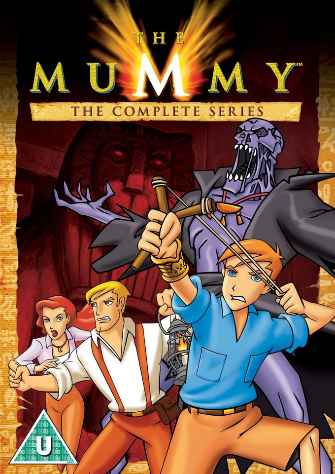 the-mummy-the-complete-animated-series