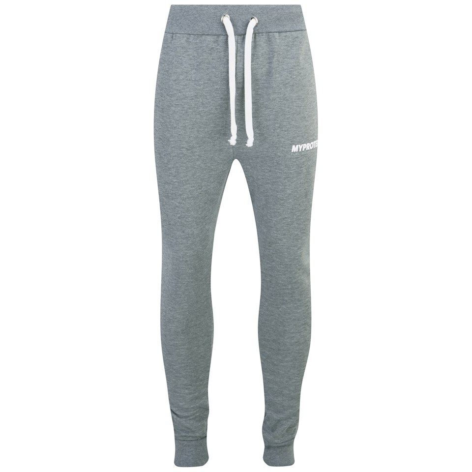 Foto Myprotein Men's Skinny Fit Sweatpants, Charcoal, M