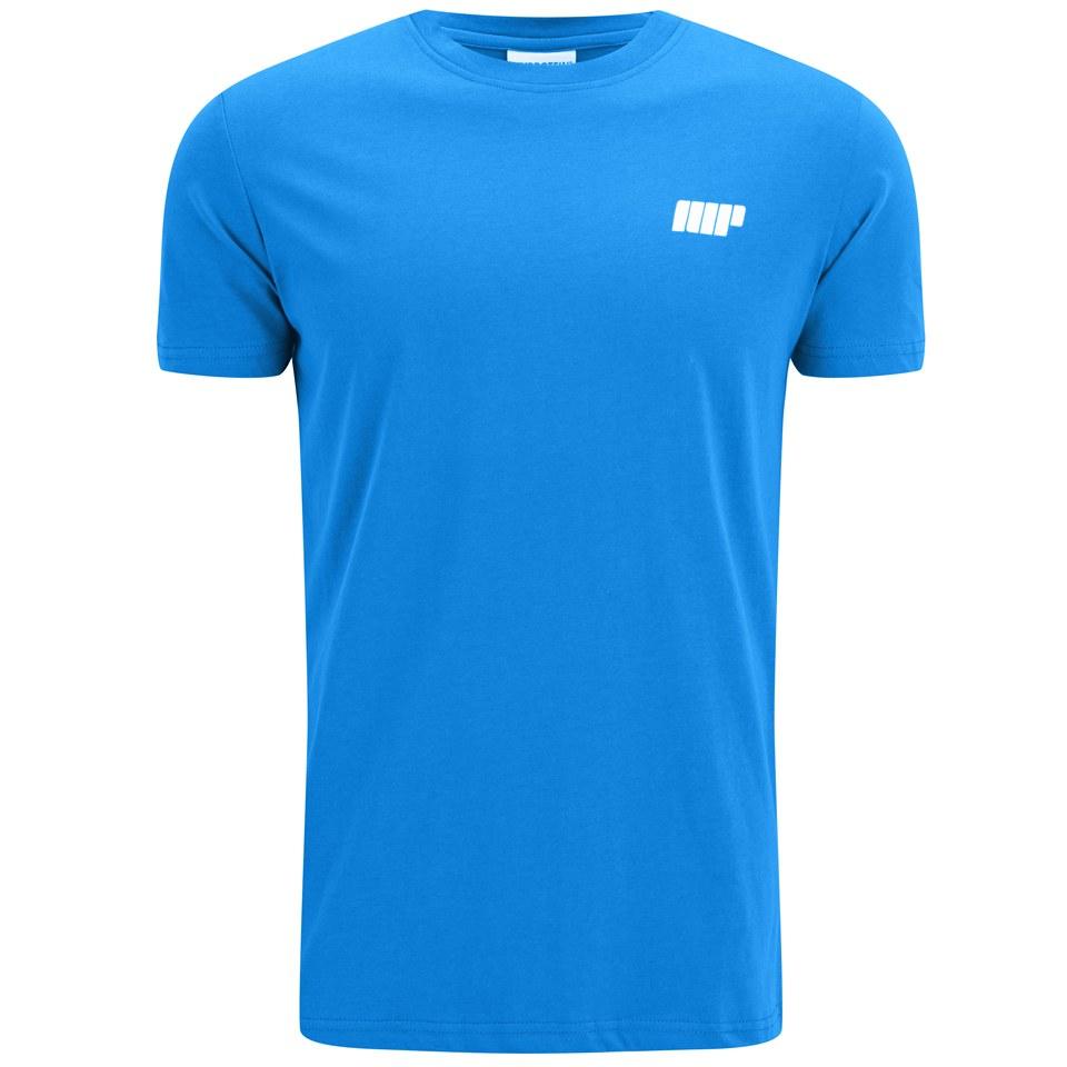 Myprotein Men's Longline Short Sleeve T-Shirt