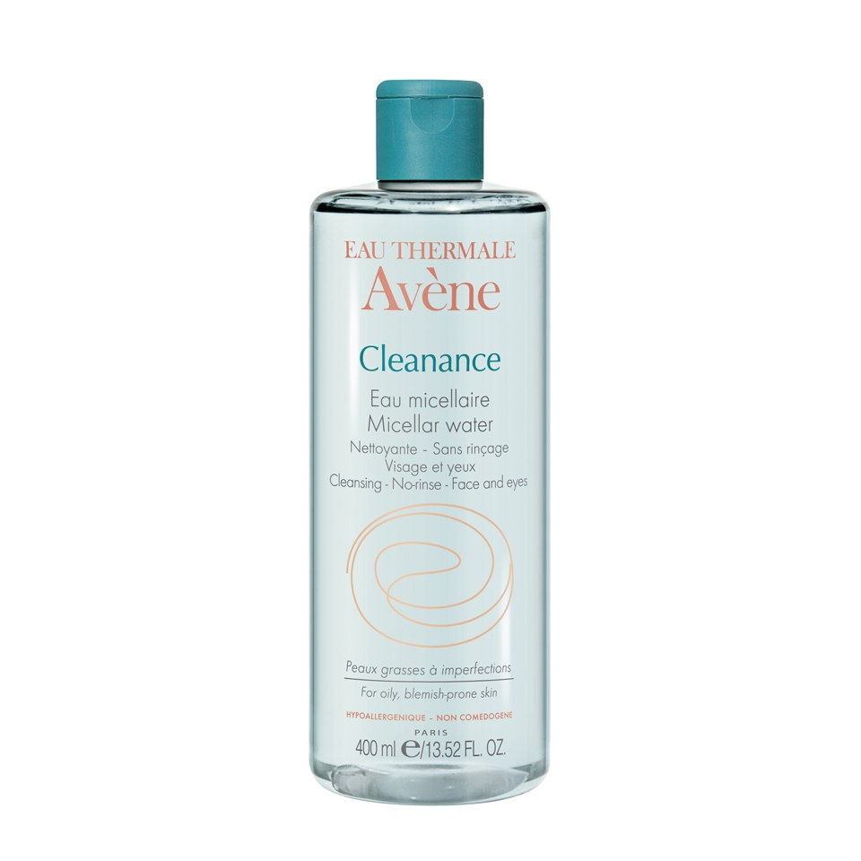 Av 232 Ne Cleanance Micellar Water 400ml Free Delivery