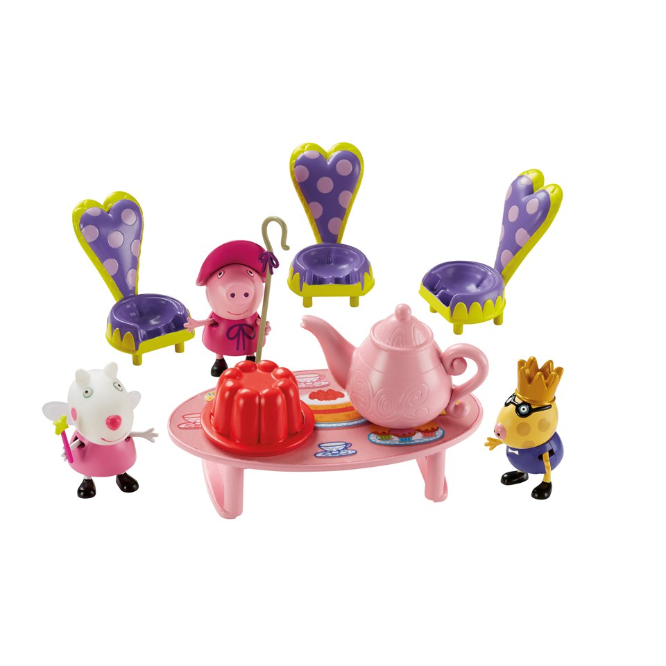 peppa-pig-once-upon-a-time-storytime-tea-party-playset