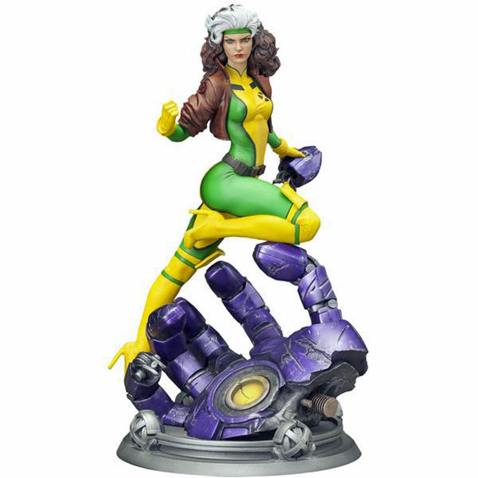kotobukiya-marvel-x-men-rogue-danger-room-sessions-16-scale-statue