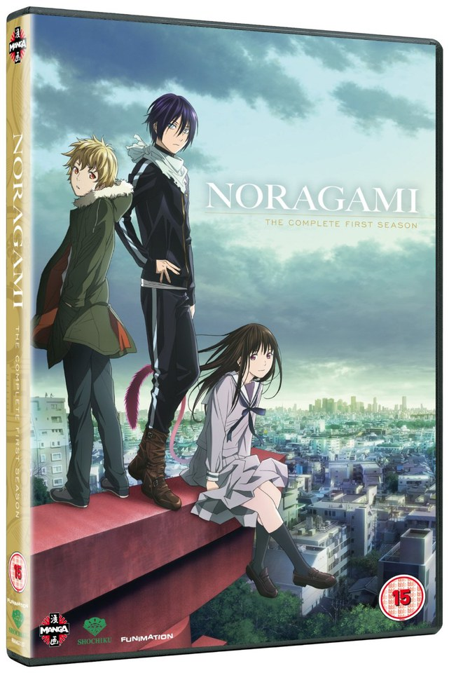 noragami-complete-series-collection