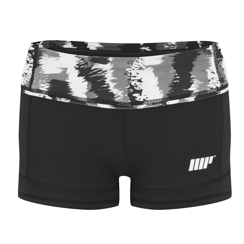myprotein-women-ft-athletic-shorts-black-stroke-xs