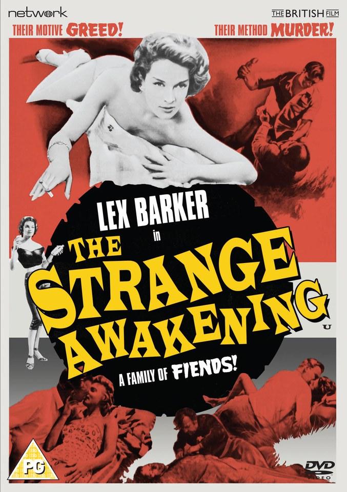 the-strange-awakening