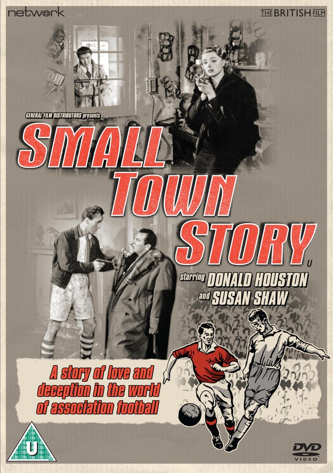 small-town-story