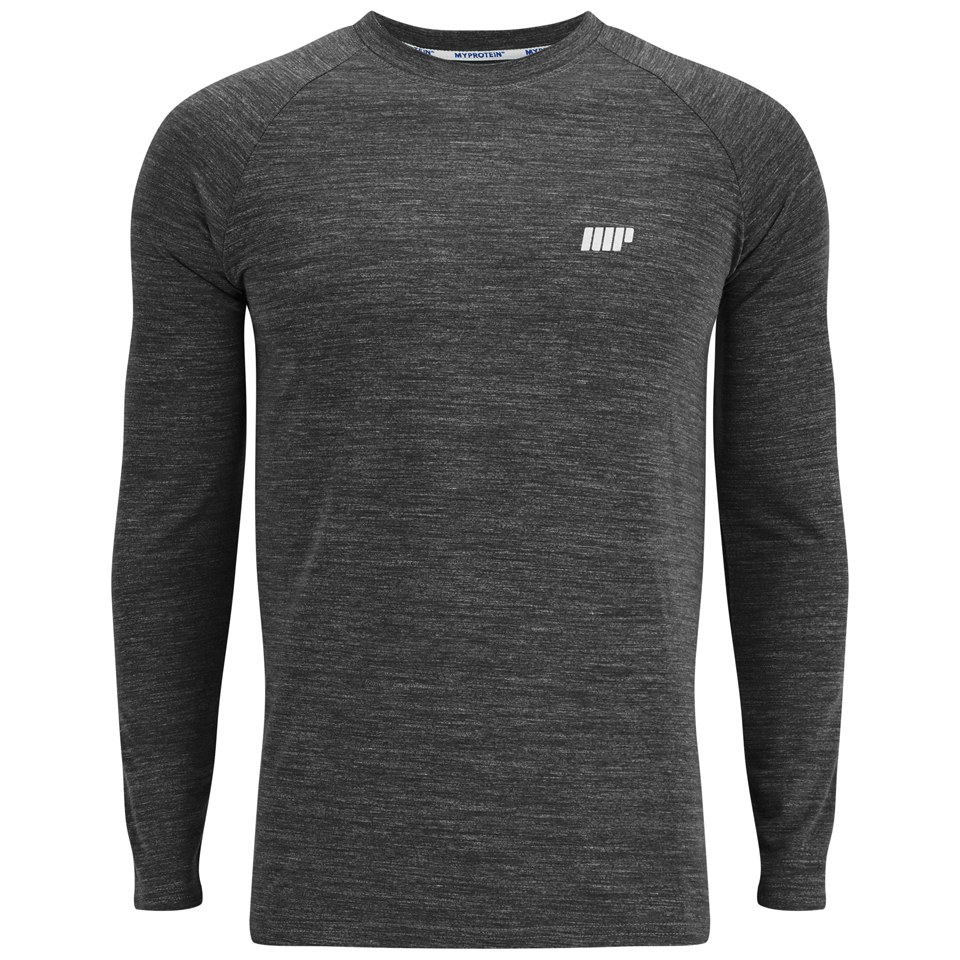 Myprotein Men's Performance Long Sleeve Top,