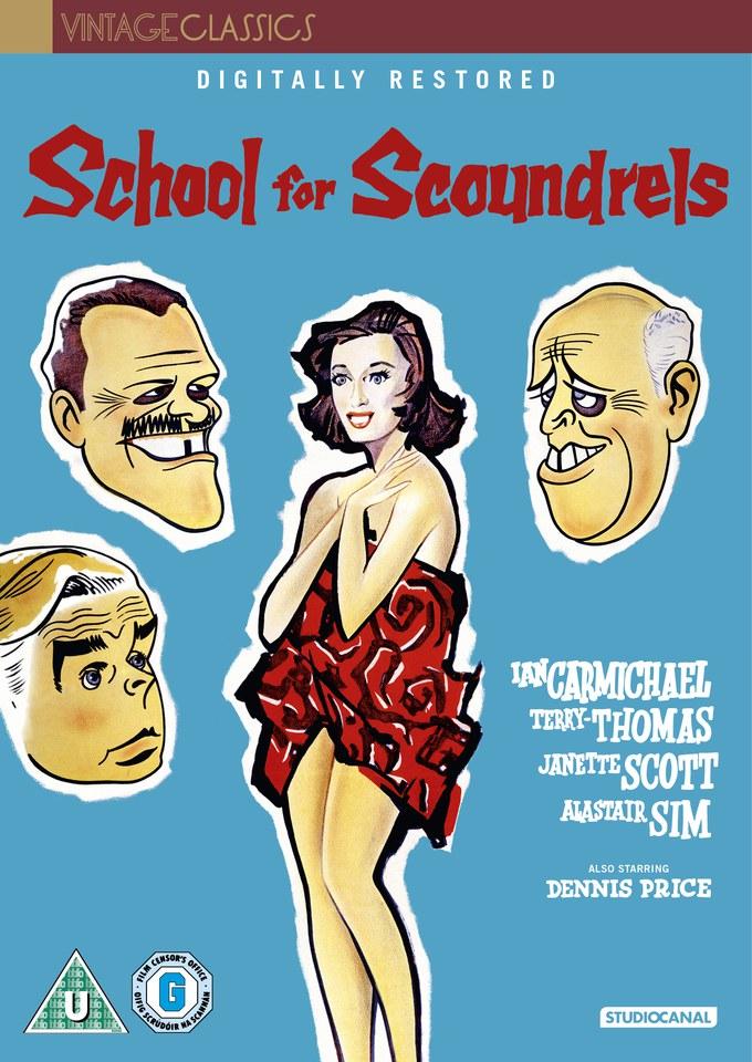 school-for-scoundrels