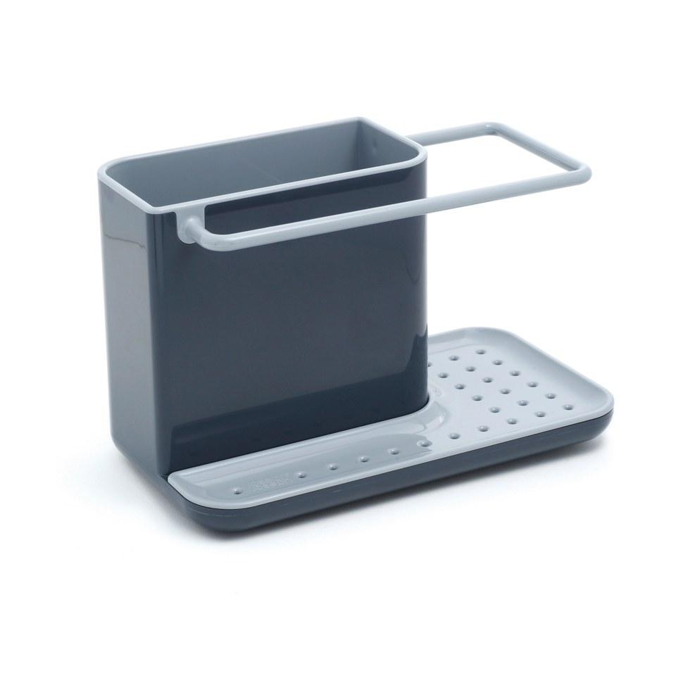 joseph-joseph-caddy-sink-organiser-dark-grey