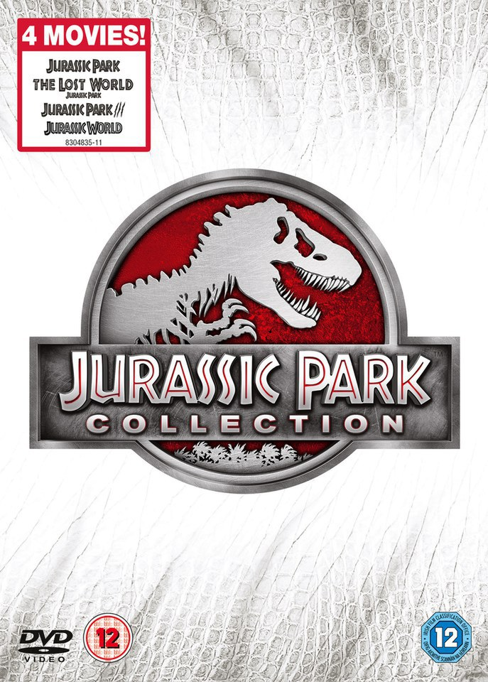 jurassic-park-collection