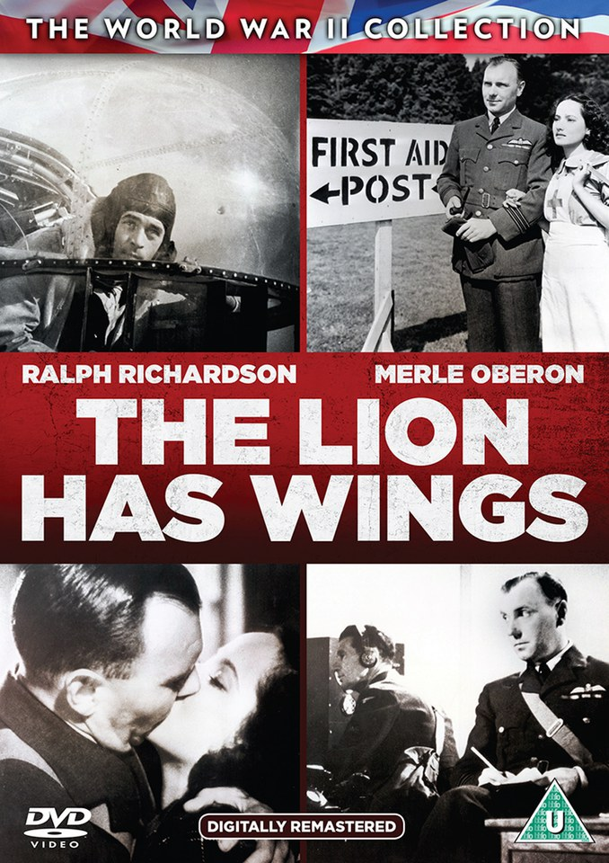 the-lion-has-wings