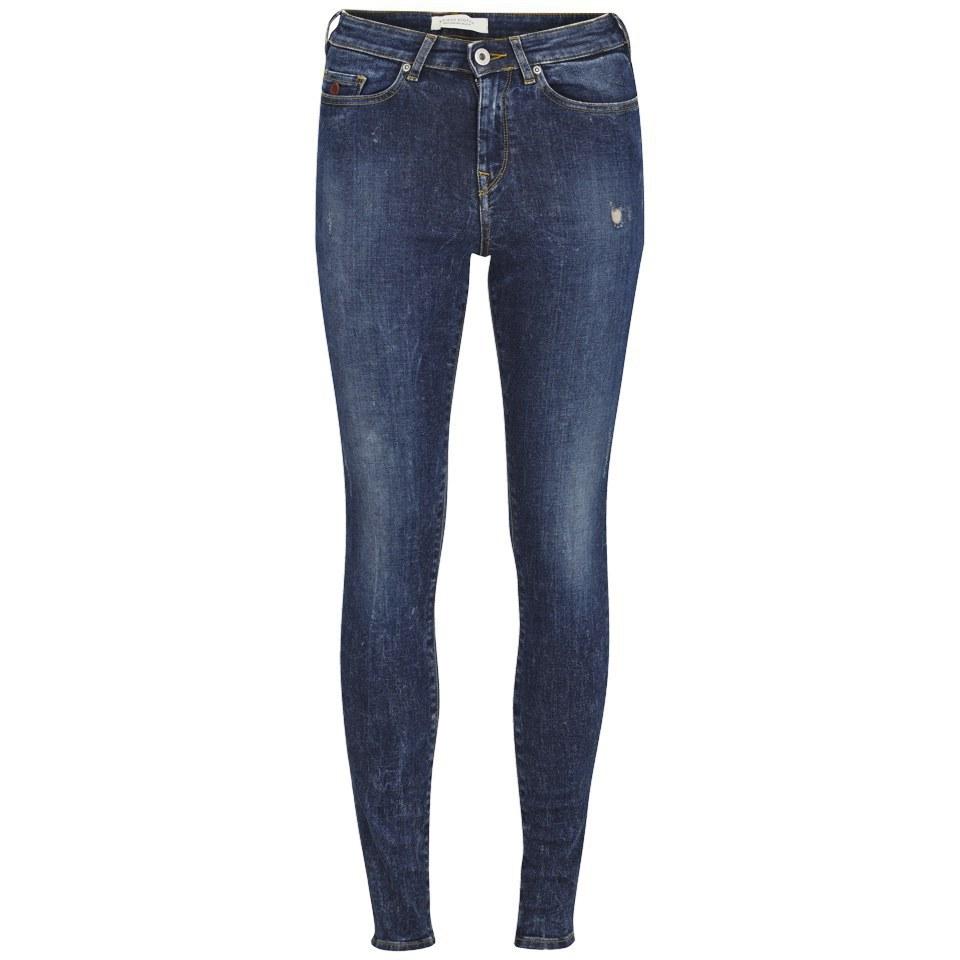 maison-scotch-women-haut-highwaisted-skinny-jeans-blue-w28