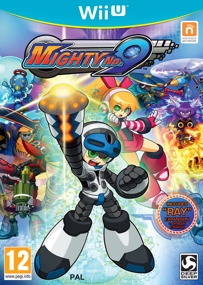mighty-9