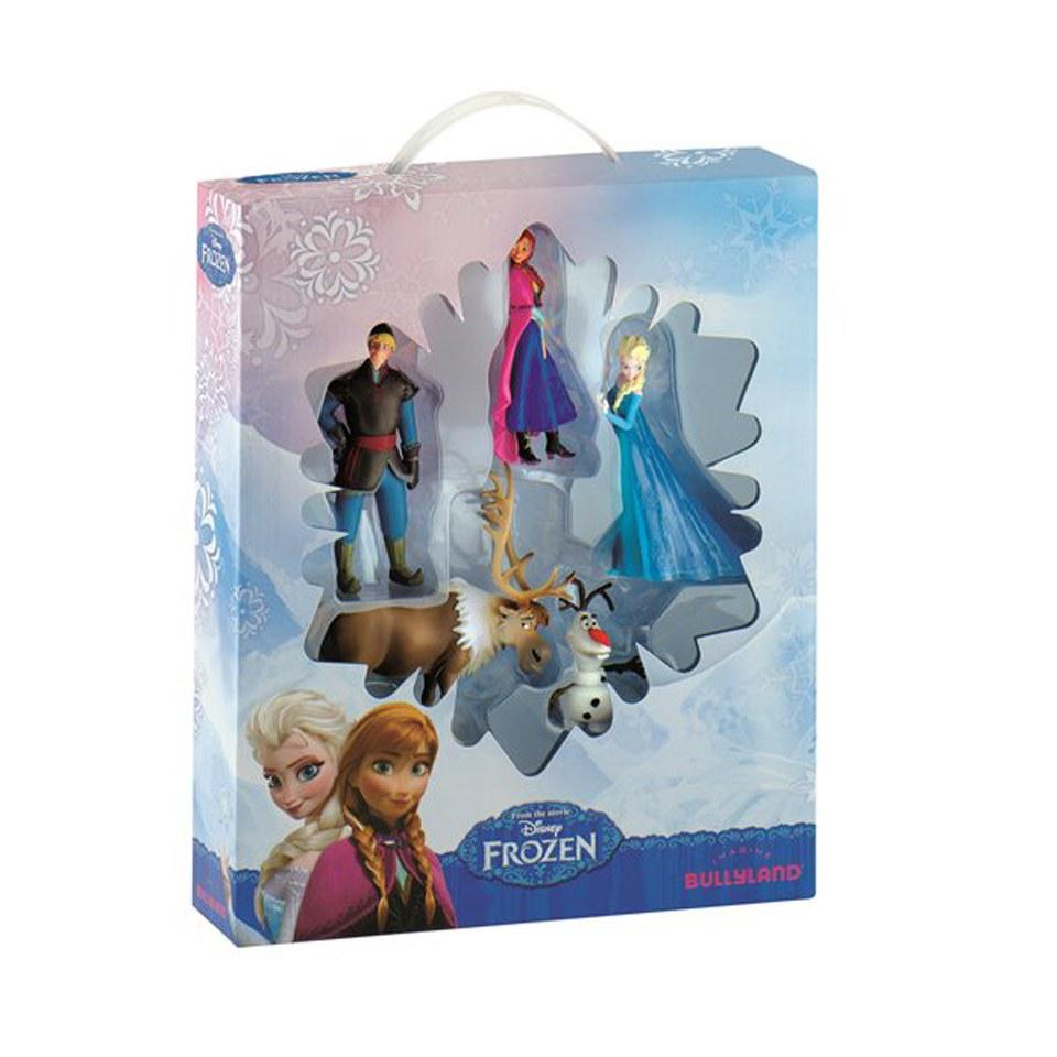 bullyland-frozen-bumper-figures-pack