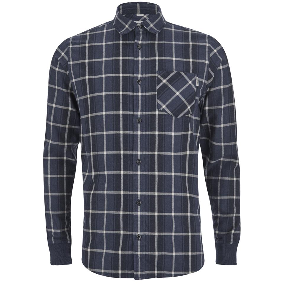 carhartt-men-ls-sampras-shirt-rib-knit-cuff-labor-blue-heather-s