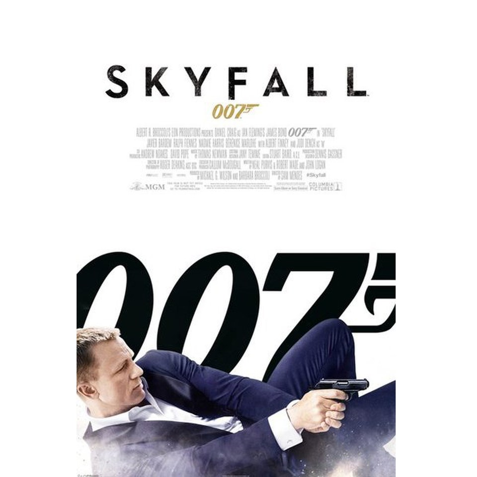 james-bond-skyfall-white-one-sheet-24-x-36-inches-maxi-poster