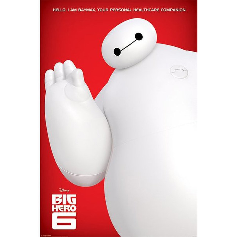 disney-big-hero-6-i-am-baymax-24-x-36-inches-maxi-poster