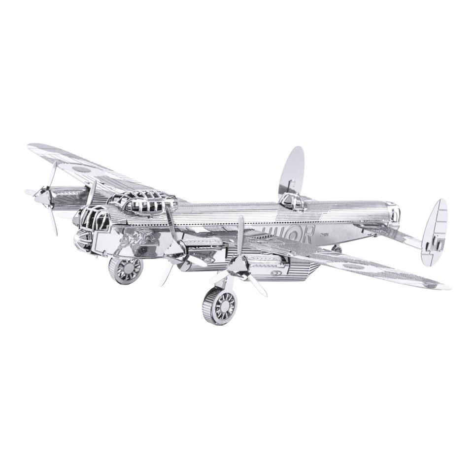 metal-earth-avro-lancaster-bomber-plane-construction-kit