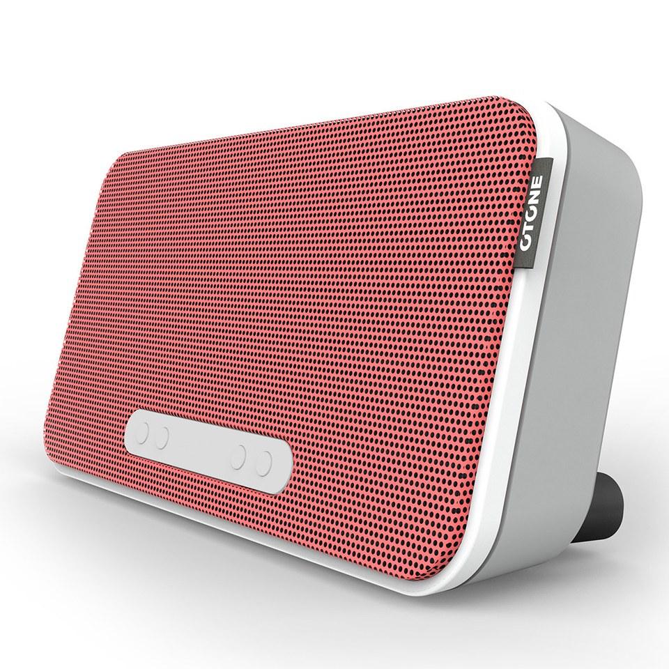 otone-blu-wall-bluetooth-speaker-subwoofer-red