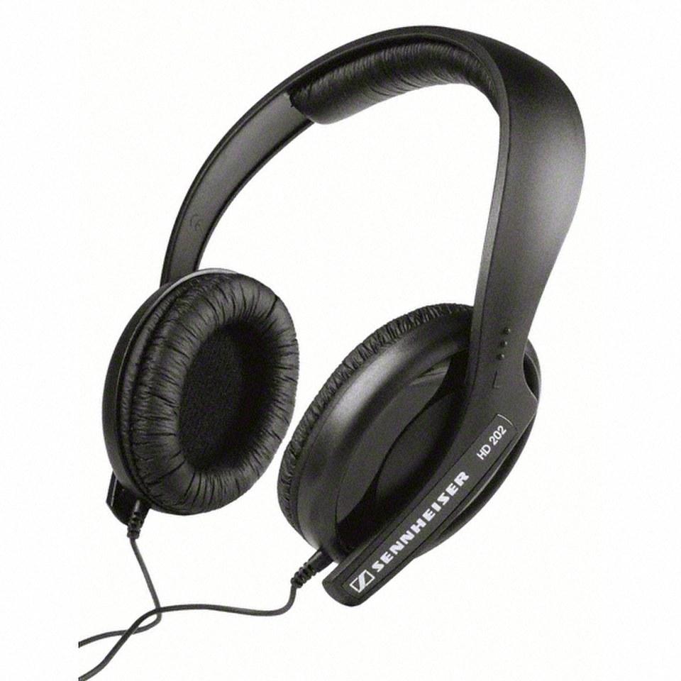 sennheiser-hd-202-ii-on-ear-headphones-black