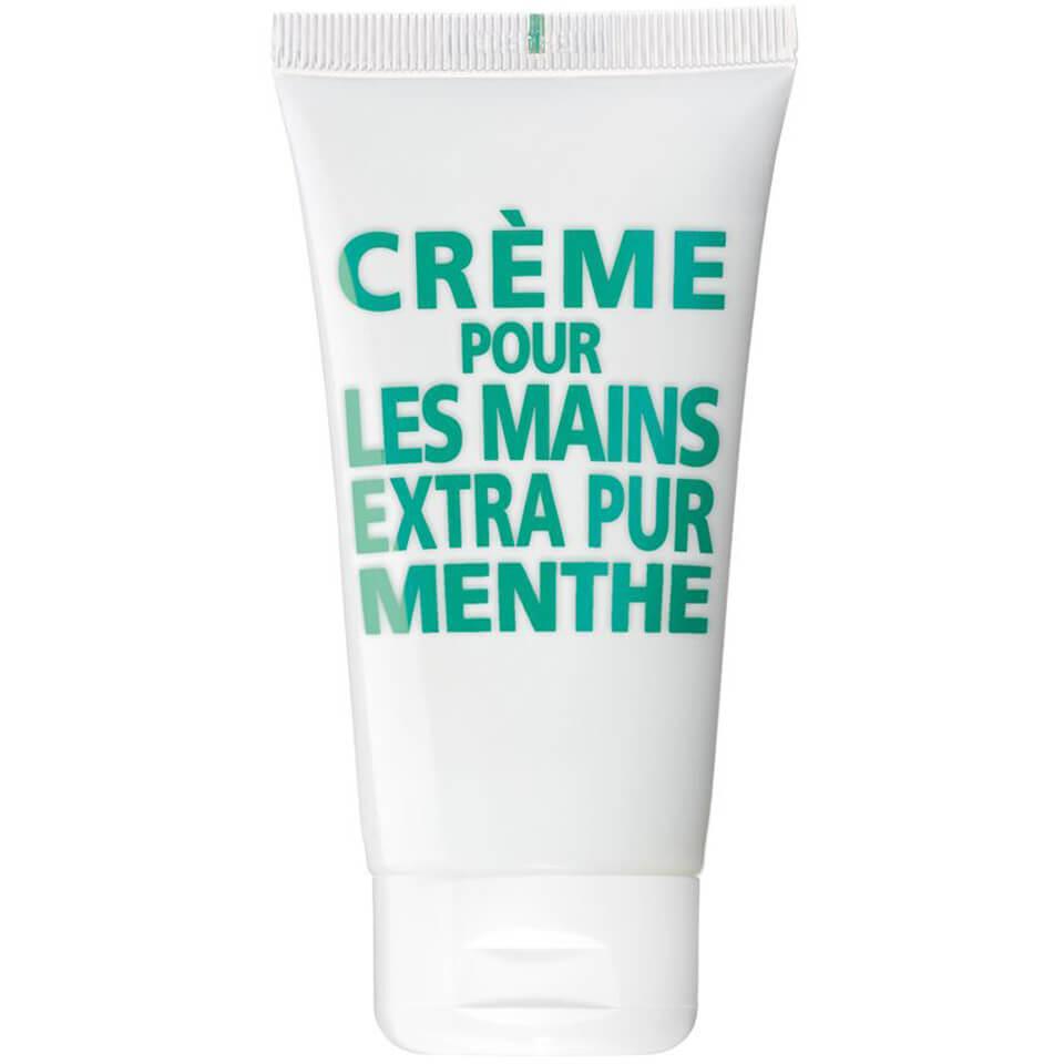 compagnie-de-provence-extra-pur-hand-cream-mint-tea-75ml
