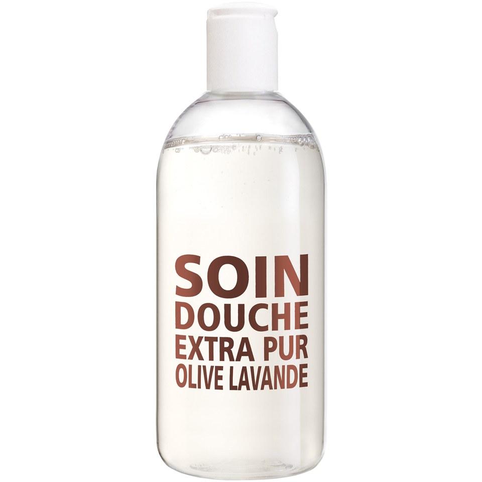 compagnie-de-provence-extra-pur-shower-gel-olive-lavender-300ml
