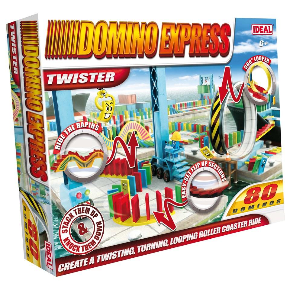 john-adams-domino-express-twister