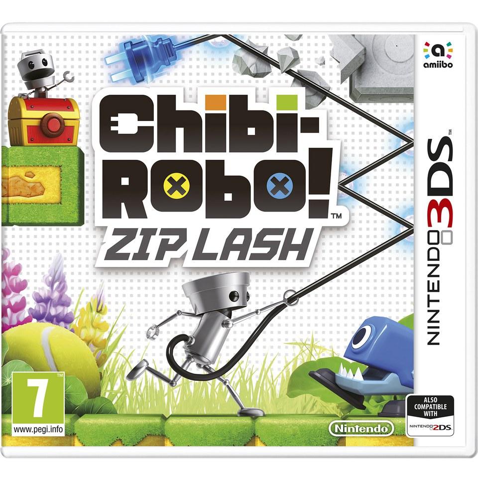chibi-robo-ziplash