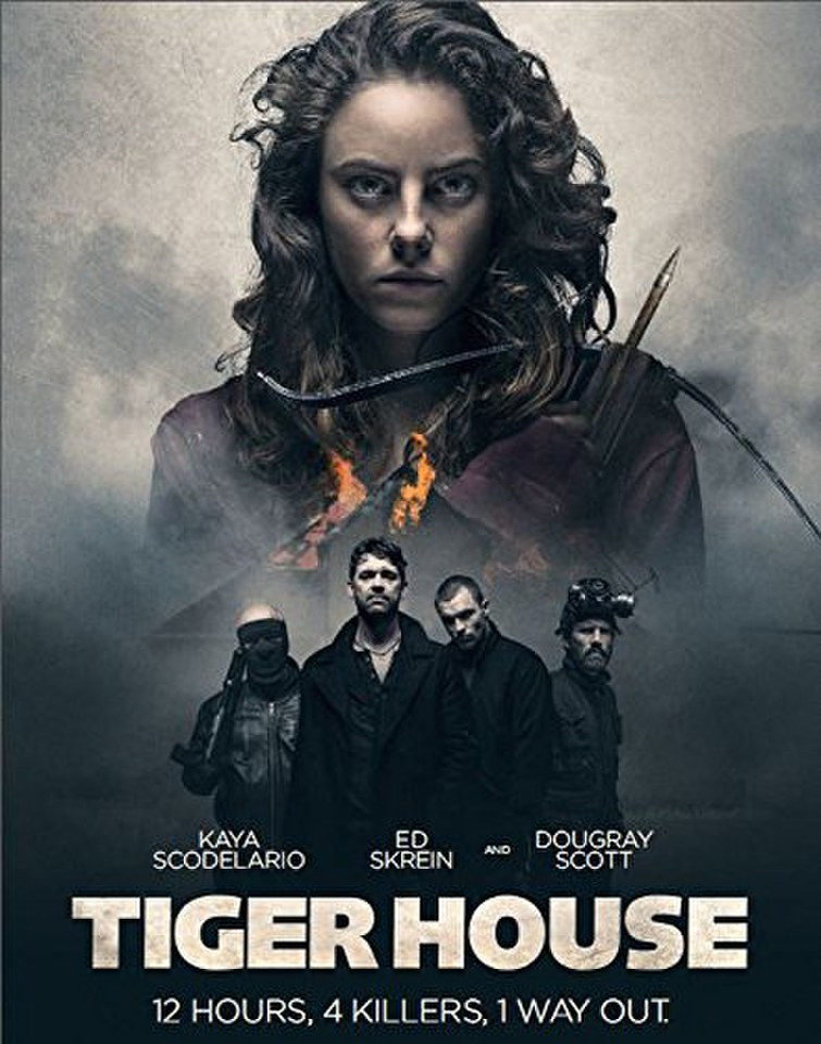 tiger-house