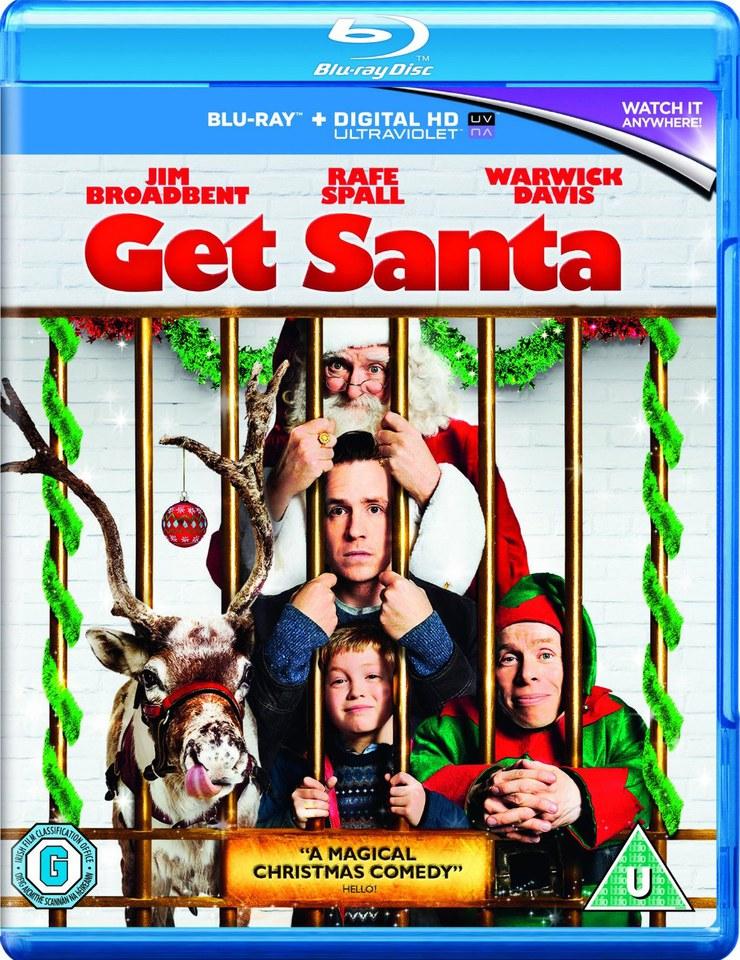 get-santa
