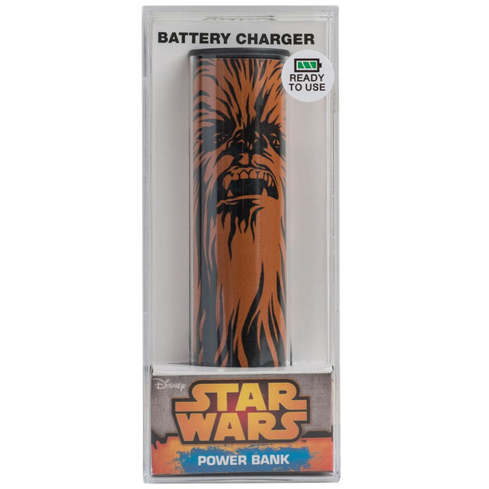 tribe-star-wars-chewbacca-portable-power-bank