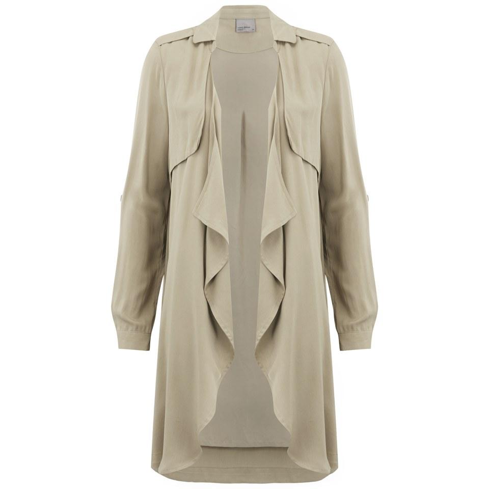 vero-moda-women-wonderland-34-length-blazer-silver-mink-w36