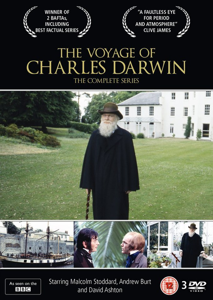 the-voyage-of-charles-darwin