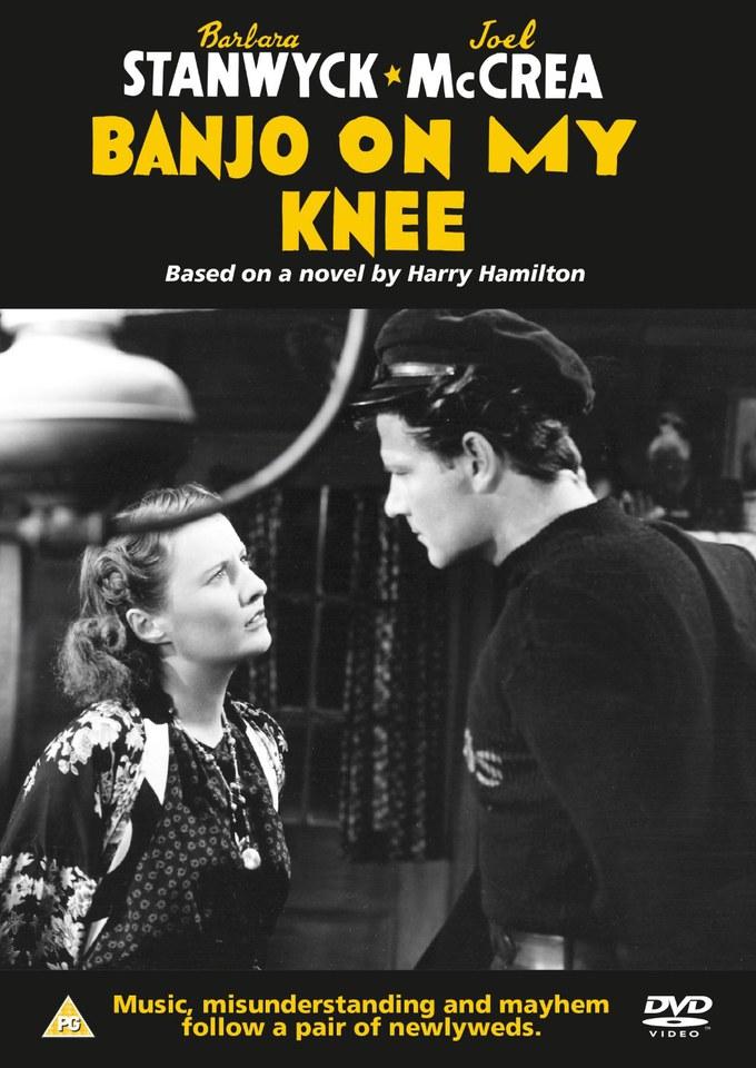 banjo-on-my-knee