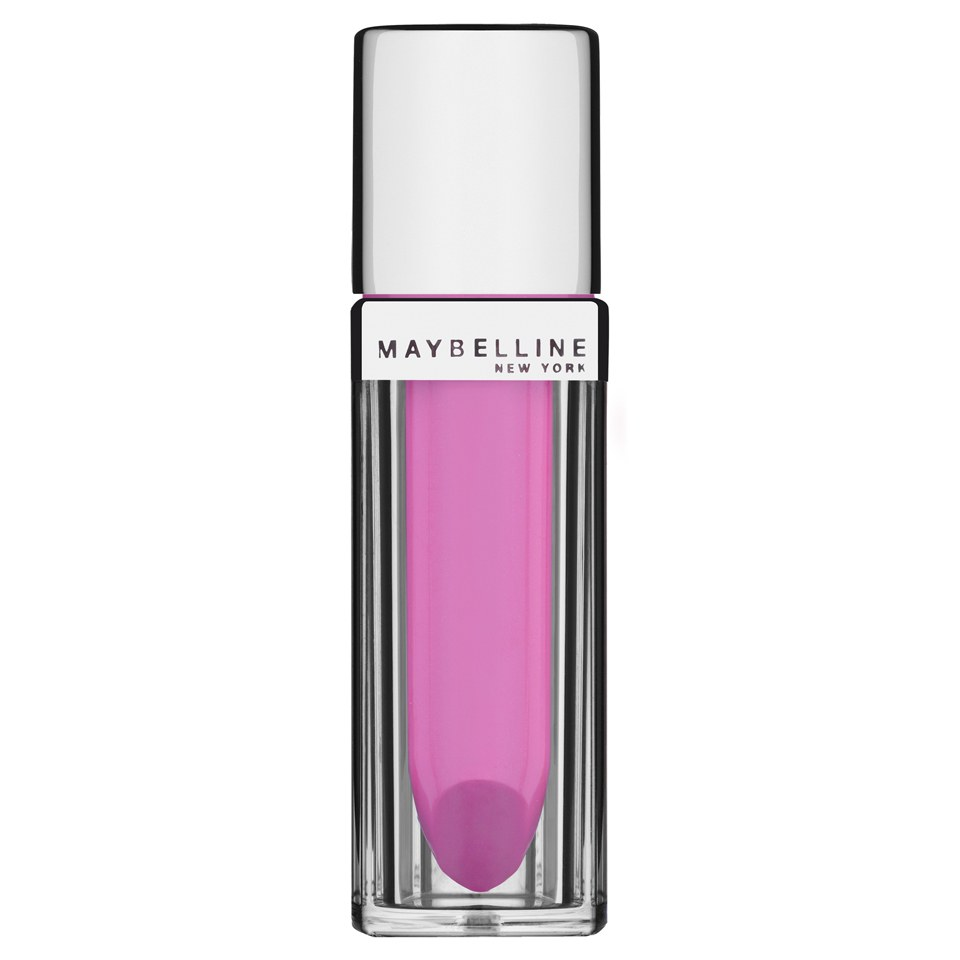 Maybelline Lipgloss Elixir Rose Redefined Lipgloss 5.0 ml
